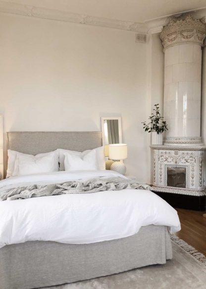 sängkappa för 180 säng