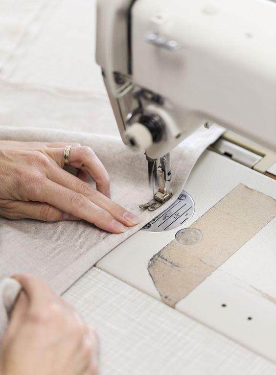 symaskin atelje