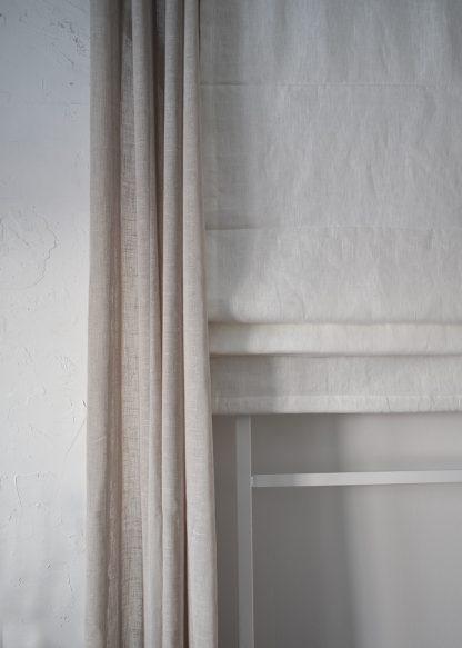 hissgardin 100x160 cm